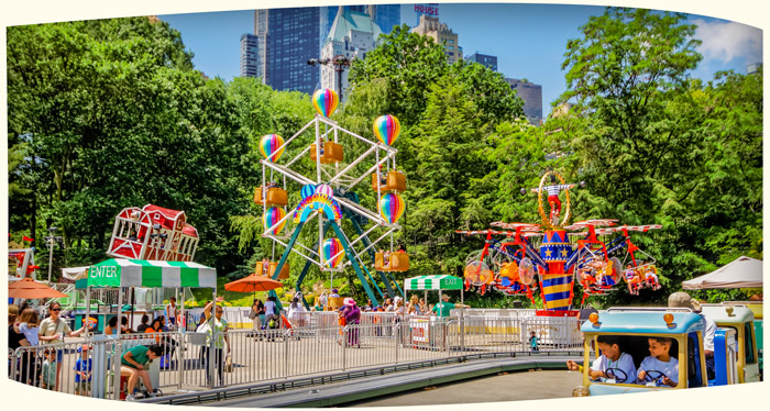 Bon More Than Just An Amusement Park