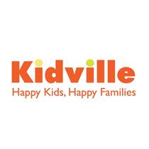Kidville-log