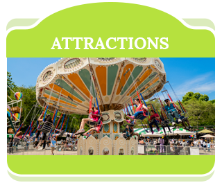 Victorian Gardens Amusement Park New York City